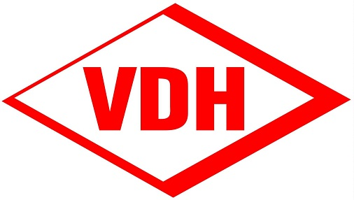 Logo VDH